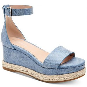 Addie Espadrille Wedge Sandals
