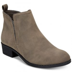 Cadee Ankle Booties