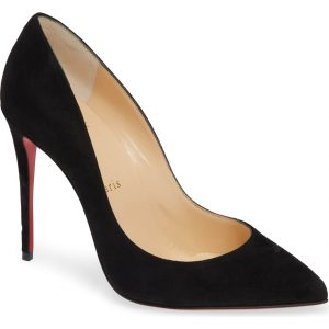 Pigalle Follies Pointy Toe Pump
