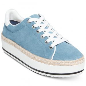 Women's Rule Lace-Up Espadrille Sneakers